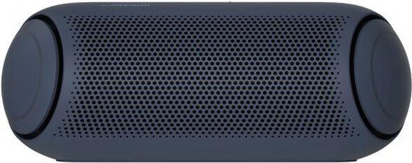 רמקול Bluetooth נייד LG XBOOM Go PL5 with MERDIAN - צבע שחור , , large image number null
