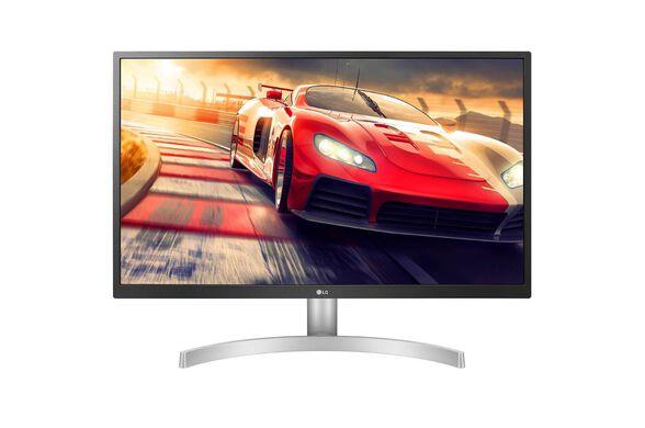 """מסך מחשב דגם LG 27UL550-W 27""""  4K , , large image number null"""