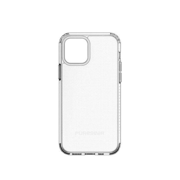 כיסוי לסמארטפון Slim Shell Pro iphone 12 mini Pure-gear, , large image number null