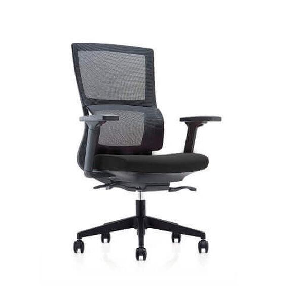כיסא עבודה דגם סיט פלוס 233 מבית Raynor, , large image number null