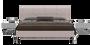מערכת שינה מתכווננת דגם KARINA עם 4 מנועים לגב ולרגליים כולל מזרן Xstream-Air בשילוב ויסקו ולטקס ראש מיטה מעוצב ושלט מתקדם מבית Aeroflex