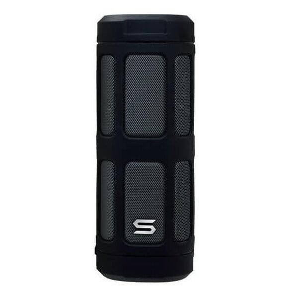 רמקול Bluetooth עוצמתי שמשלב צליל חד ונקי דגם SOUL Wavepower , , large image number null