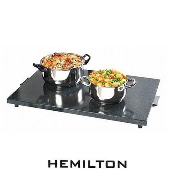 פלטת שבת גדולה חסכונית בחשמל ציפוי אמאייל HEMILTON דגם HEM-270 , , large image number null