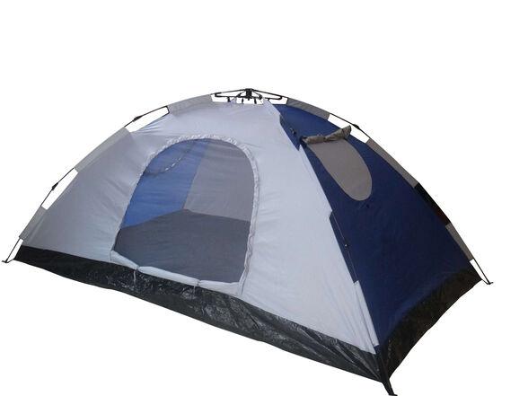 אוהל ל-6 אנשים פתיחה מהירה , , large image number null