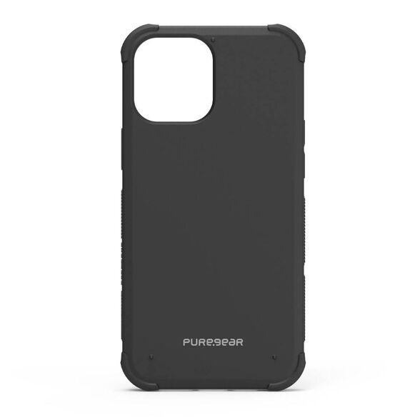 כיסוי לסמארטפון Pure Gear Dualtek iphone 12 mini Pure-gear | צבע לבחירה_שחור, , large image number null