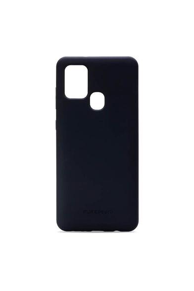כיסוי לסמארטפון Galaxy A21S מבית Pure-gear   צבע לבחירה_שחור, , large image number null