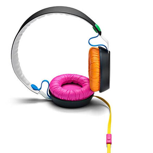 אוזניות Boom Kids צבעוניות , , large image number null