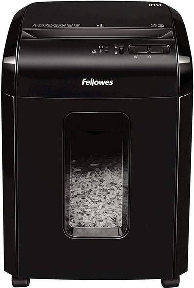 מגרסת פתיתים Fellowes Powershred 10M , , large image number null