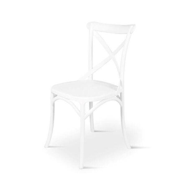 כסא סיינה לבן, , large image number null