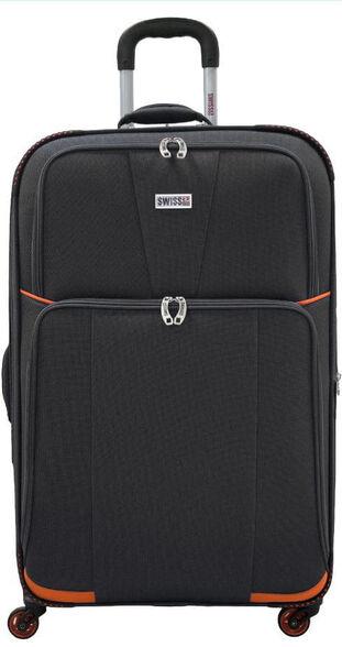 זוג מזוודות טרולי 20אינץ' SWISS , , large image number null