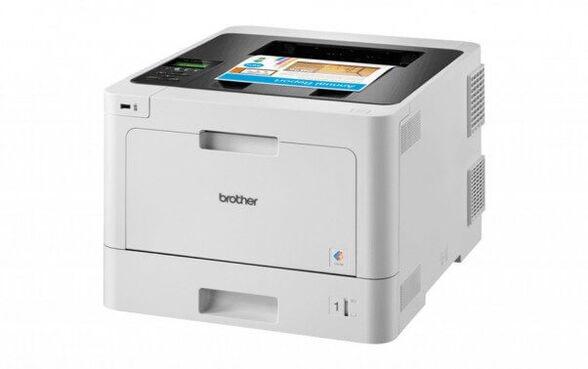 מדפסת לייזר צבעונית ברדר Brother אלחוטית HL-L8260CDW , , large image number null